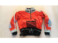 PEAK UK Adventure Double Sea kayak Jacket, size XL in as-new condition
