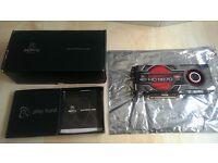 XFX HD6870 DirectX11 HD-687A-ZNFC 1GB 256-Bit PCIe Graphics Card