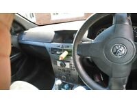 Good reliable vauxhall astra