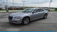 2014 Chrysler 300 300S *MOON ROOF, LEATHER INTERIOR N MORE!*