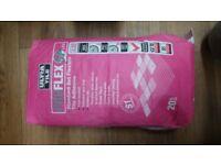 Ultra tile - ProFlexSP tile adhesive