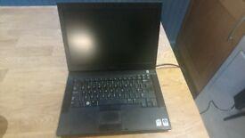 Dell Latitude E6400 - Fully working