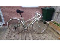 Coventry Eagle vintage road bike
