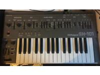 Roland SH101 - fully working, great condition