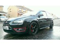 Ford Focus ST 3. £6299 ONO