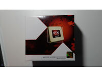 Used PC Parts / 8GB Ram / AMD CPU 3.6Ghz / CPU Cooler (AMD and Intel parts)