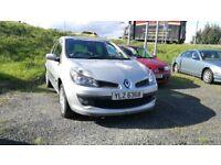 2006 Renault Clio 1.6 VVT Dynamique S *Low Miles*