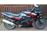 Kawasaki GPZ 500s