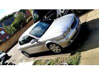 2004 jaguar X type 3.0 V6 AWD