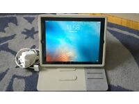 IPAD 2 16GB WIFI - Great Condition with new cover and includes original charger IPAD2