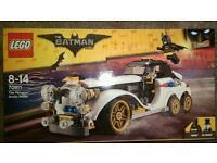 Lego batman movie 70911