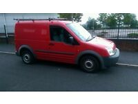 2008 58 REG FORD TRANSIT CONNECT TDCI - IVECO MERCEDES SPRINTER