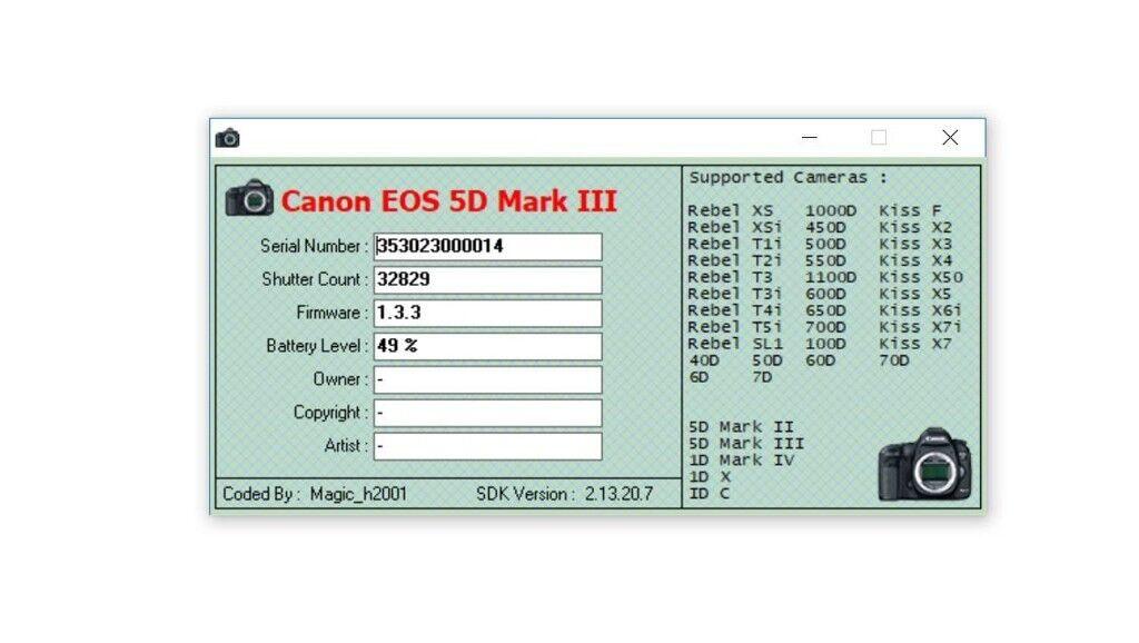 Ziemlich Canon 60d Full Frame Fotos - Rahmen Ideen - markjohnsonshow ...