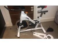JLL spin bike