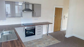 ~ Newly refurbished, large one bedroom flats (4 flats) to rent ~
