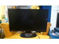 BenQ G2420HD 24 inch Monitor