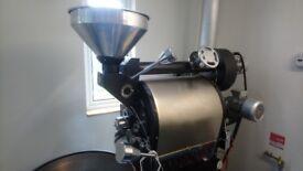 Coffee roaster machine 5kg