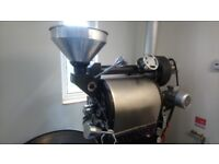 Coffee roaster machine 5kg