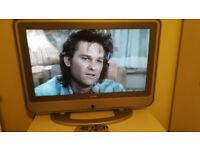 """TV BUSH 32"""" LCD Widescreen HD Freeview"""