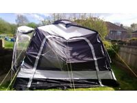 Outdoor revolution movelite pro carbon xl drive away awning