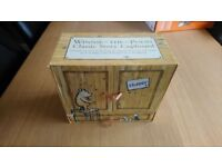 Winnie the pooh classic story cupboard