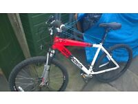 7 BIKES FOR SALE ALL WORKING AND CHECKED ALL £40 EACH THROSK