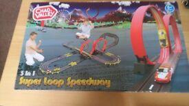 Chad valley super loop speedway slot racing