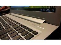 Brand new ultra thin gaming Lenovo Y510 nvidia 940MX! i5 6th gen. 8gb ram 24mnths warranty