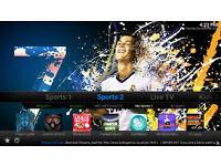 Amazon Fire TV Stick with Kodi. Free Live Sport inc 3pms, 1000s of films. BEST DEAL ON GUMTREE