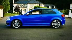 2009 Audi S3 - Low Mileage!