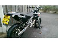 Derbi senda drd pro swap field bike