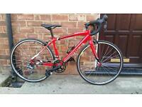 Specialized allez junior road bike