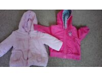 6-9 month girls clothes all in good condition collection only