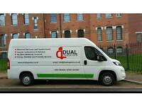 Removals and Courier Services