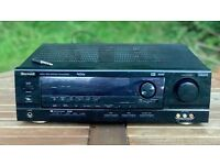 Sherwood RVD-6090R Stereo Receiver Amplifier