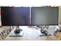 """Dell - U2415 24.1"""" Monitor X2"""