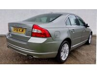 """2007 VOLVO S80 4.4 V8 AWD [4X4] SE LUX [315 BHP] """"RARE CAR"""" 1 PREV OWNER PART EXCHANGE WELCOME"""