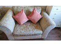 Two seater sofa - Next