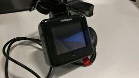 MEDION GOPAL PNA 210 PORTABLE IN-CAR SAT NAV SYSTEM