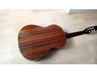 Vantage Classical Guitar - Made in Korea