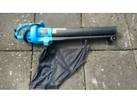 Cocraft HL2500 Leaf Blower/Vacuum