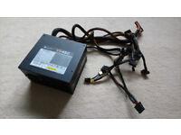 Corsair VS450 ATX PSU - 450 watt desktop computer power supply