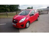 Chevrolet spark 1.0 30£road tax 45k mileage long mot
