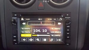 Nissan Premium Quality Navigation, Bluetooth and Multimedia System Kippa-ring Redcliffe Area Preview