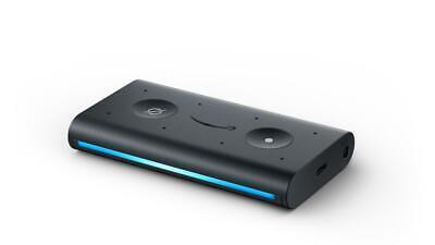 Amazon Echo Auto Smart Car Speaker with Alexa Black NEW - SAME DAY SHIPPING