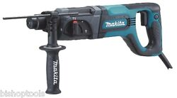 Makita HR2475 Corded 1 SDS+ PLUS Combination Chipping or Rotary Hammer Drill