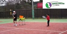 Harkaway Tennis Lessons Berwick Casey Area Preview