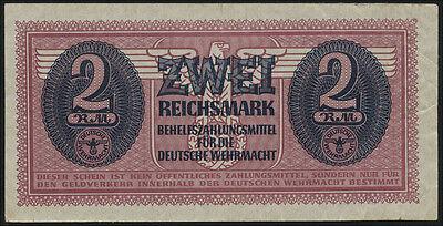 Ro.506 2 Reichsmark (1942) Wehrmacht  (3)
