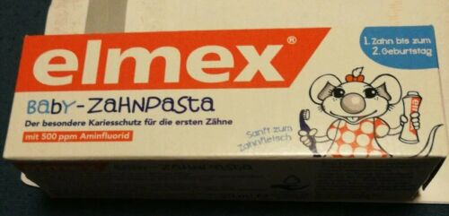 Elmex Baby Zahnpasta 20 ml