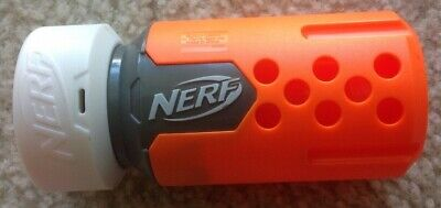 NERF Modulus Small Silencer Barrel Extension Attachment